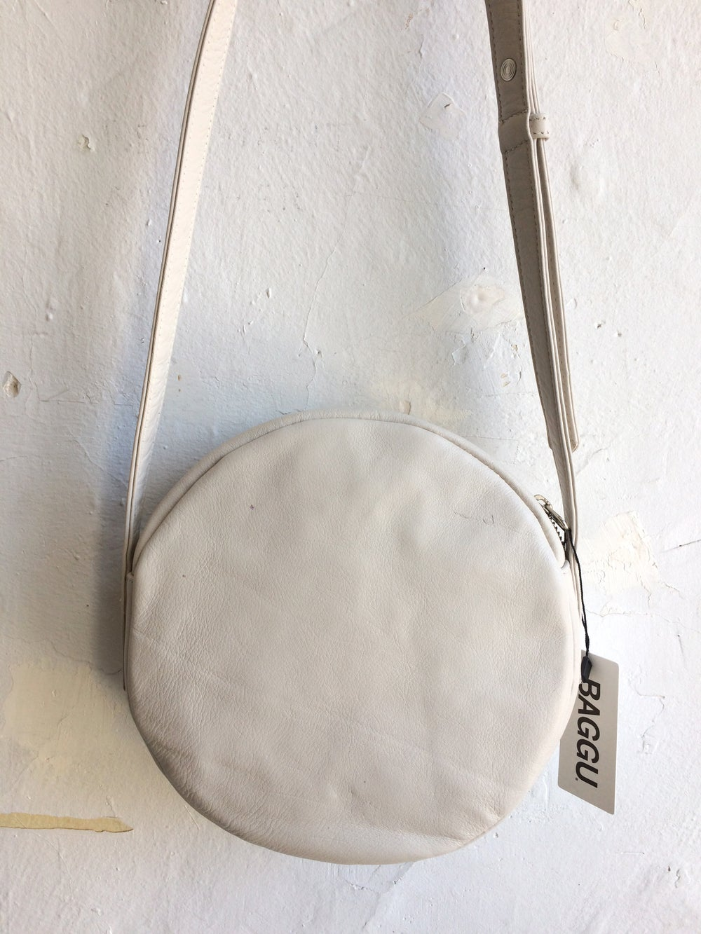 Image of Circle Purse