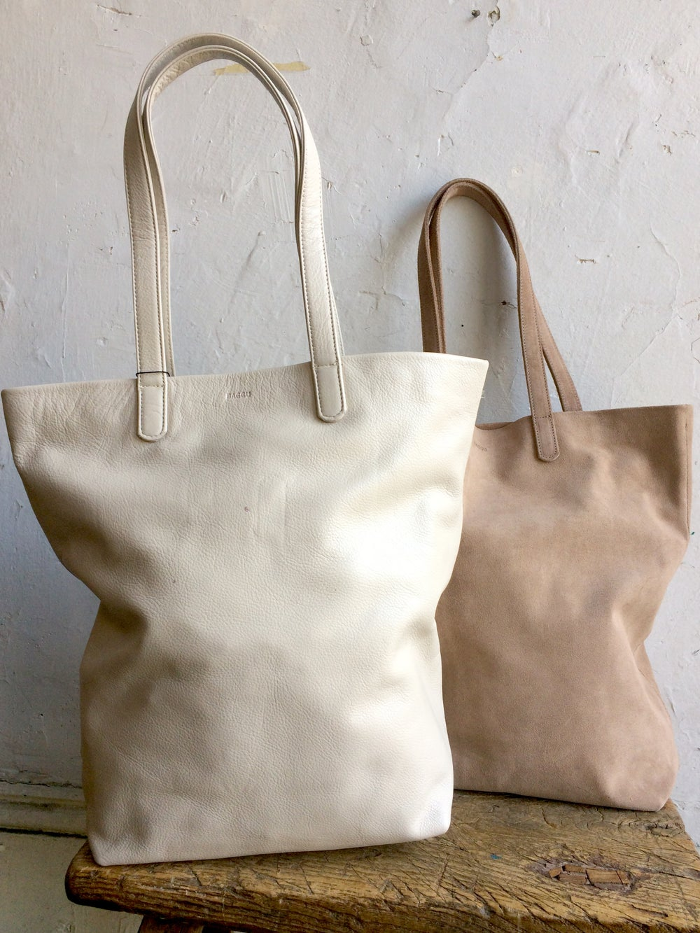 Image of Basic Tote