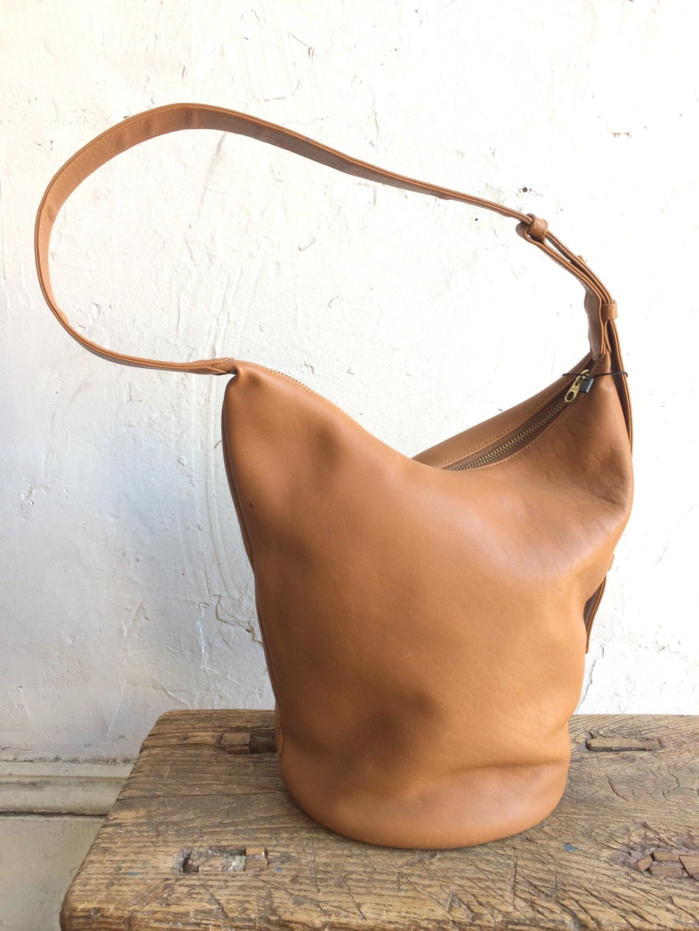 Image of Zip Bucket Purse