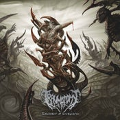Image of TRAUMATOMY:EMBODYMENT OF EXCRUCIATION MCD PREORDER