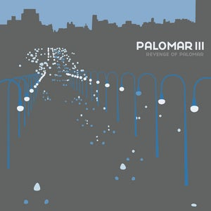 Image of Palomar III