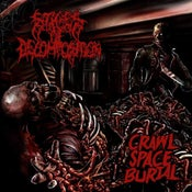 Image of Stages of Decomposition - Crawl Space Burial EP