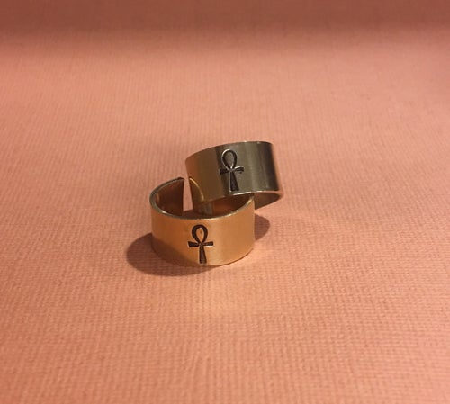 Image of GetchaLifeGame Ring