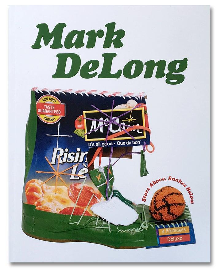 Image of Mark DeLong, Stars Above, Snakes Below