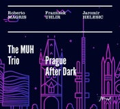 "Image of Prague After Dark (""New"" CD Release!!!)"