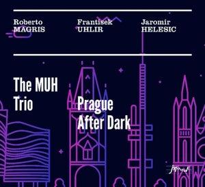 "Image of Prague After Dark (""New"" CD Release!!!)"
