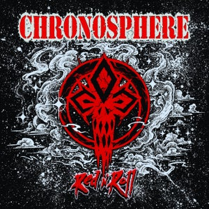 Image of Chronosphere - Red N' Roll (CD) (free shipping)