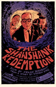 Image of Shawshank Redemption