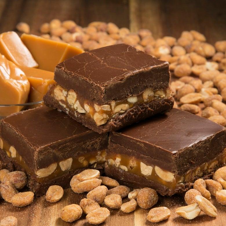 Image of Chocolate Caramel Peanut
