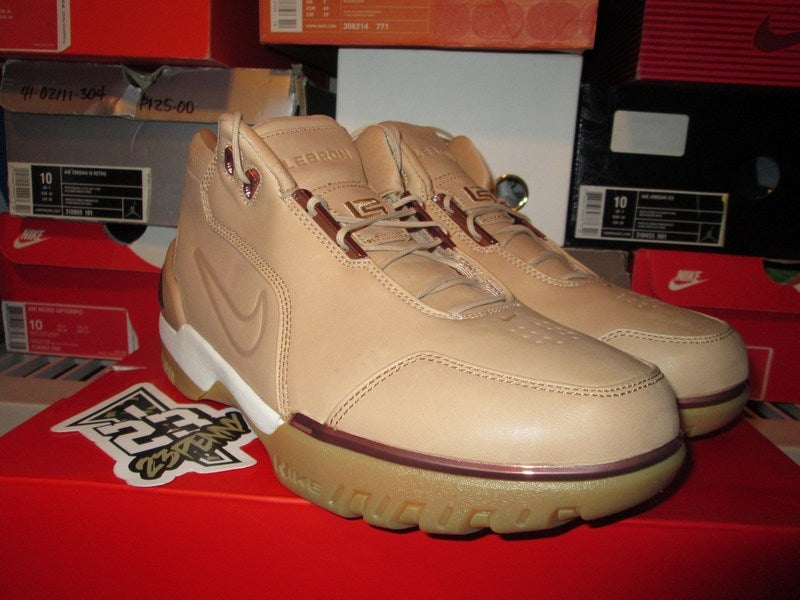 "Image of Air Zoom Generation AS ""Vachetta Tan"""