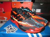 """adidas ZX Flux """"Blk/Solar Red"""" - FAMPRICE.COM by 23PENNY"""