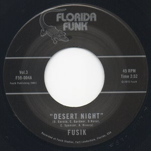 "Image of Desert Night / Santi - 7"" Vinyl"