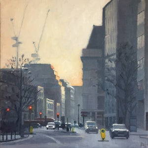 Image of Misty Theobalds Road