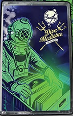 Image of Apathy - Dive Medicine: Chapter One CASSETTE