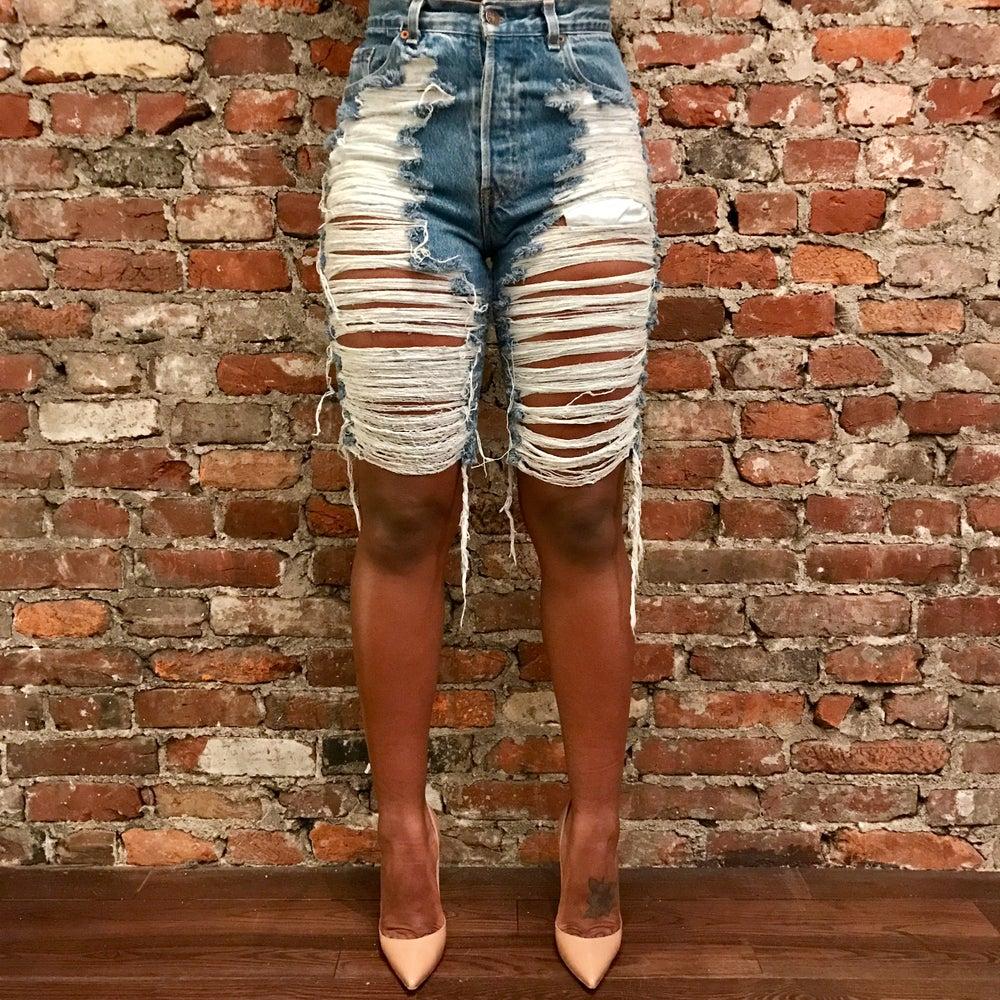 Image of BoogaSuga Bermuda Shorts