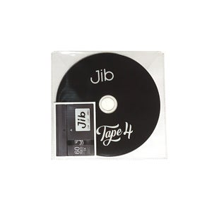 "Image of Jib ""Tape 4"" DVD by Jon Schimpf"