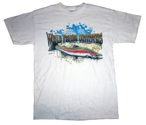 Image of Steelhead T-Shirt