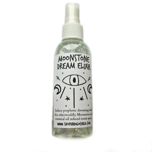 Image of Moonstone Dream Elixir