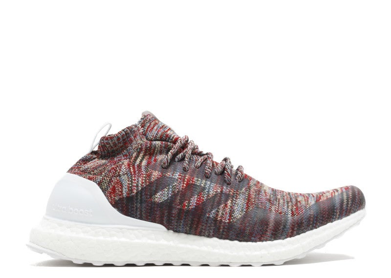 "Image of Kith x Adidas Ultra Boost Mid ""Aspen"""