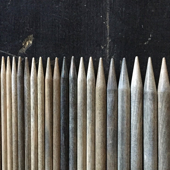 "Image of Lykke ""Driftwood"" circular needles (24""-40"")"