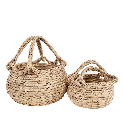 Image of Carry Belly Basket