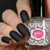 Image of G & G Matte Top Coat