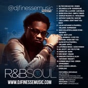 Image of R&B SOUL MIX VOL. 35