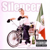 Image of Silencer- FROM THE THUGS LPG CLASSIC CD