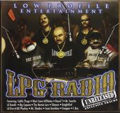 Image of LPG Radio Unreleased Exclusive Tracks