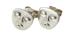 Image of Mini Mask earring