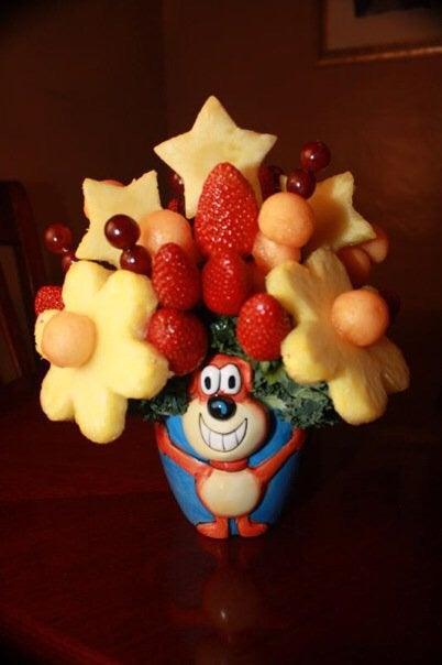 Image of Sweet Star-Berries