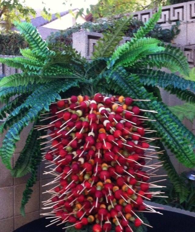Image of Sweet Fruit Tree