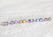 Mystical 8mm Studs Collections