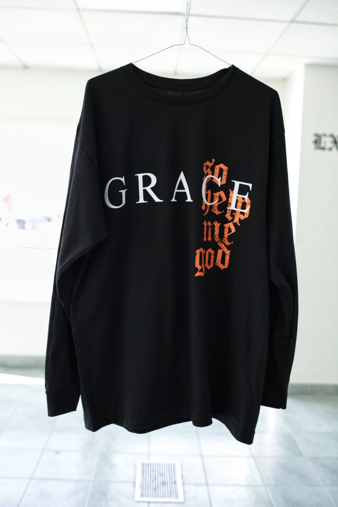 Image of GRACE Longsleeve