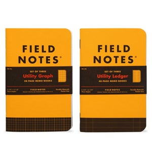 Image of Field Notes - Utility