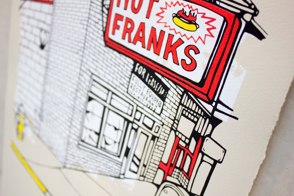 Image of Hot Franks