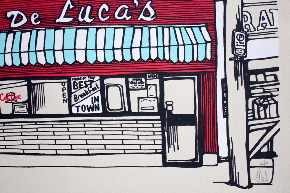 Image of De Luca