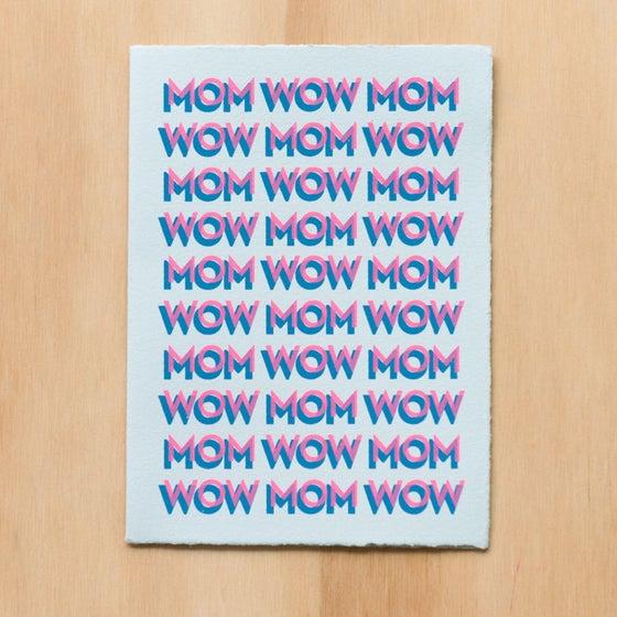 Image of Mom Wow