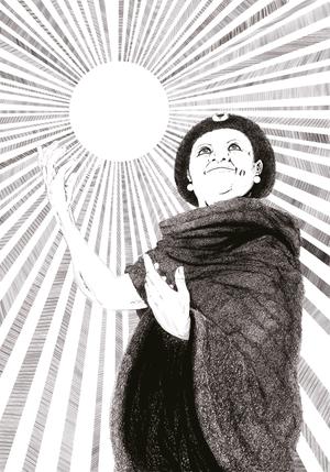 Image of HALF PRICE SALE! More Mythology A3 Prints