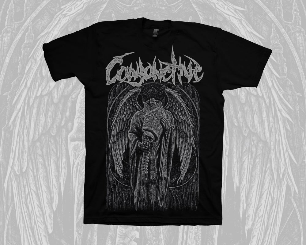 "Image of T-Shirt ""Purgatory"""