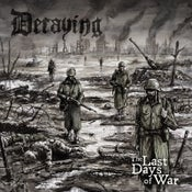 Image of The Last Days Of War (CD 2013)