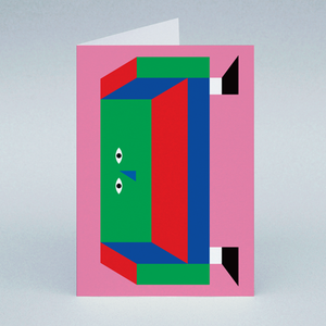 Image of Le Corbusier Sofa card