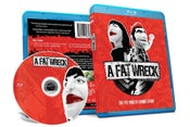 Image of A Fat Wreck - Blu-Ray Edition