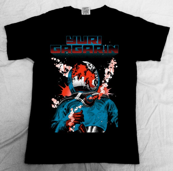 Image of Abyss T-Shirt
