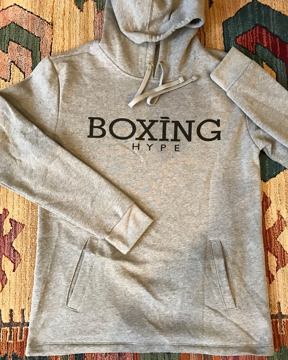 Image of BoxingHype Hoodies