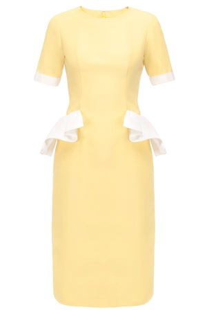 Lilian Dress - Melissa Bui