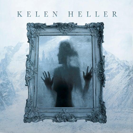 Image of Self Titled Full Length CD