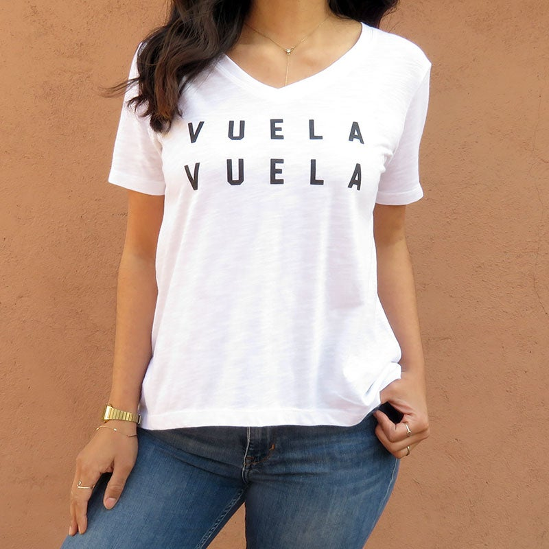 Image of Vuela, Vuela