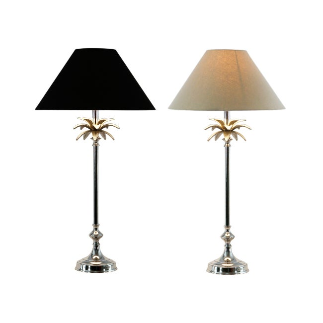 Image of Palm Resort Table Lamp