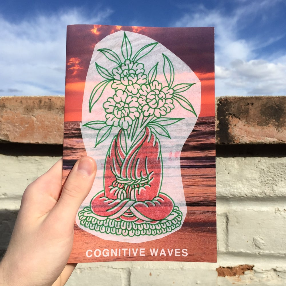 Image of Cognitive Waves